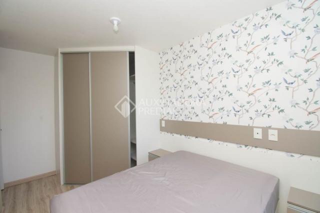 Apartamento para alugar com 2 dormitórios em Jardim itu, Porto alegre cod:304511 - Foto 19