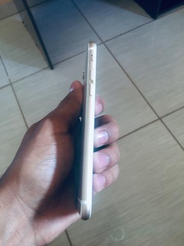 IPhone 6s quase zero - Foto 2
