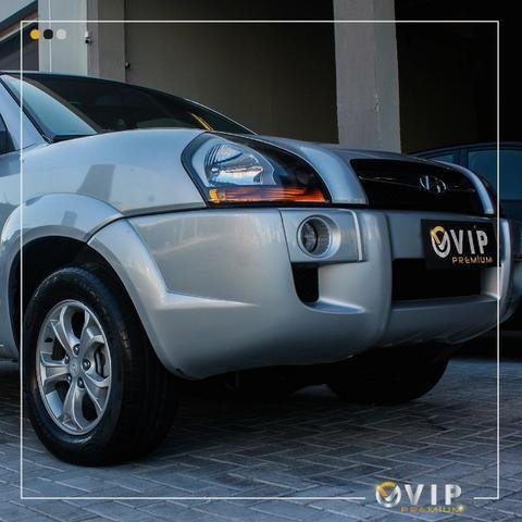 Hyundai tucson - 2014/2015 2.0 mpfi gls 16v 143cv 2wd flex 4p. - Foto 3