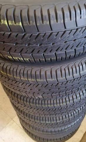 Chegou a hora de comprar pneus barato - Foto 8