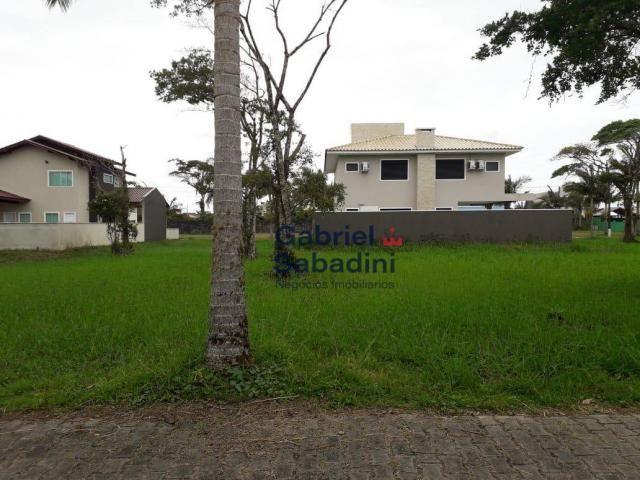 Terreno alto padrão no condomínio residencial south beach - parcelado entrada de r$ 39.000 - Foto 11