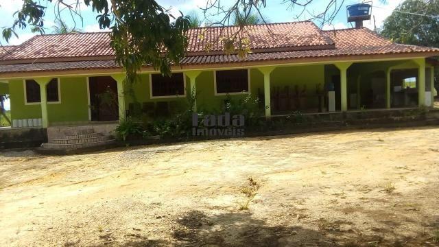Chácara à venda em Nova mamoré, Rondônia cod:118 - Foto 2