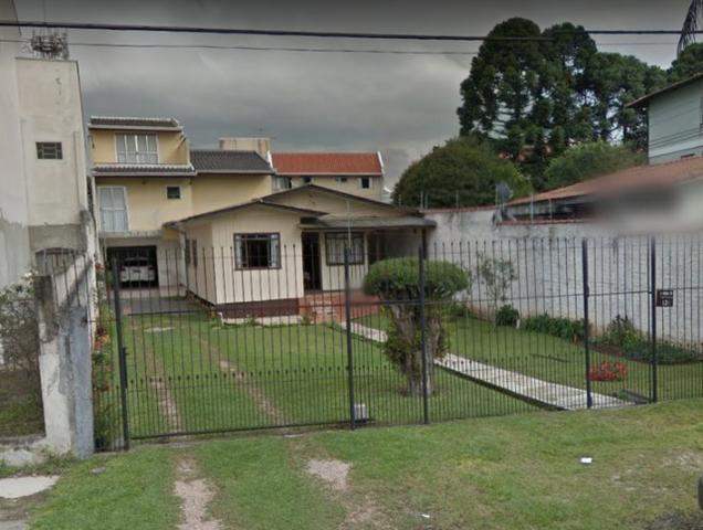 Terreno 780 m2 e sobrado 240m2 - Capão Raso - 1 quadra Av Brasilia - Foto 3