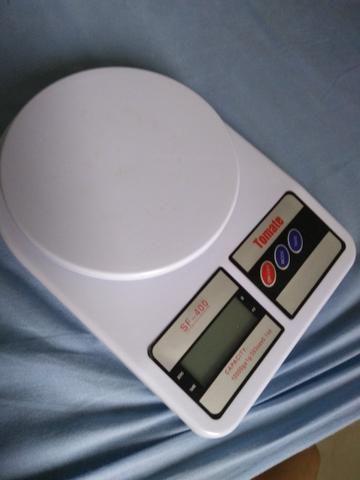 Vendo balança digital de cozinha - Foto 2