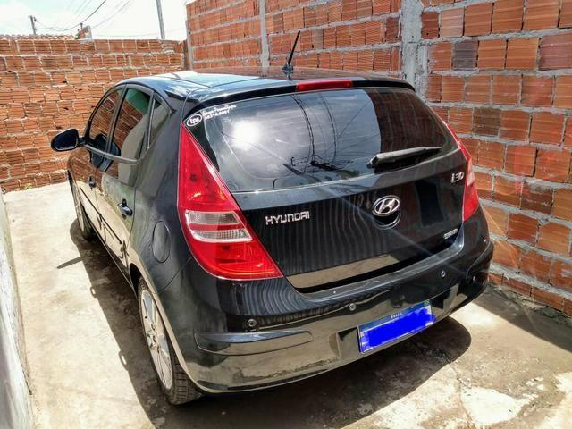 Hyundai i30 aceito moto como parte do pagamento. - Foto 2