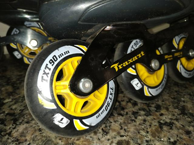 Roller traxart TXT90 43 - Foto 2