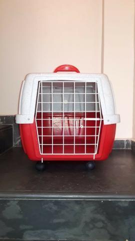 Caixa de Transporte para cães e gatos N. 3 Clicknew - Até 15 Kg - Foto 2
