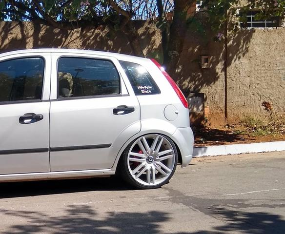 Fiesta Hatch - Foto 6