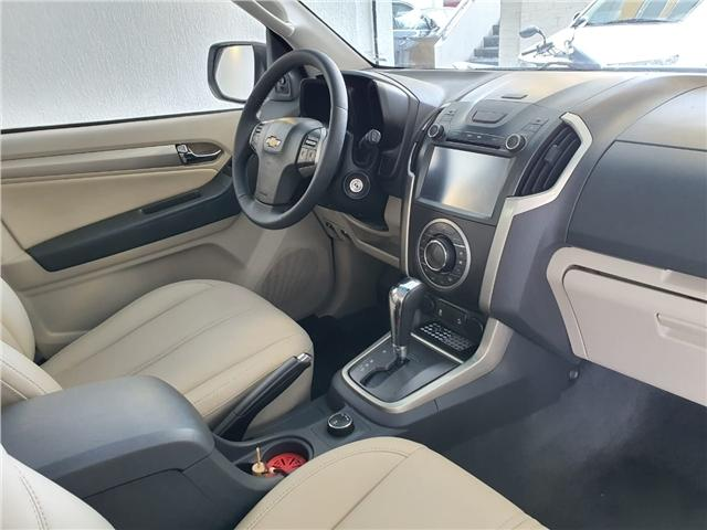 Chevrolet Trailblazer 3.6 ltz 4x4 v6 gasolina 4p automático - Foto 16