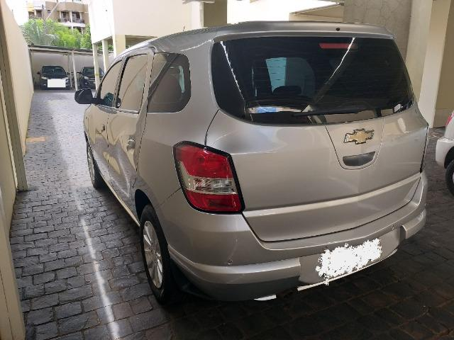 Spin LT 1.8 8V Econo.Flex 5 Assentos Automâtica - Foto 2