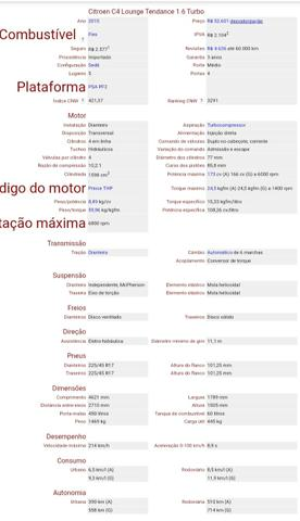 Vendo C4 Lougue 1.6 THP Turbo, 4 pneus zero - Foto 2