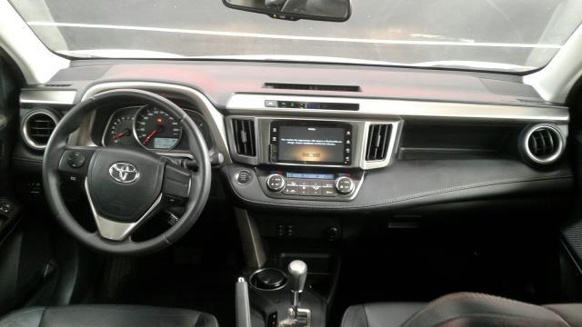 Toyota Rav 4 2.0 AT 4x4 Arthur Veiculos - Foto 5