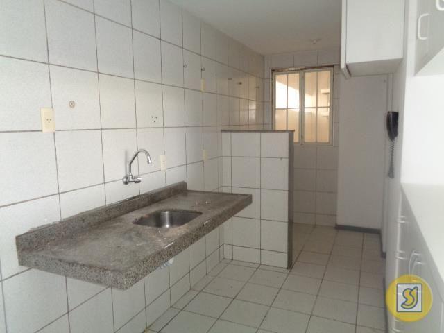 Apartamento para alugar com 3 dormitórios em Lagoa seca, Juazeiro do norte cod:32490 - Foto 8