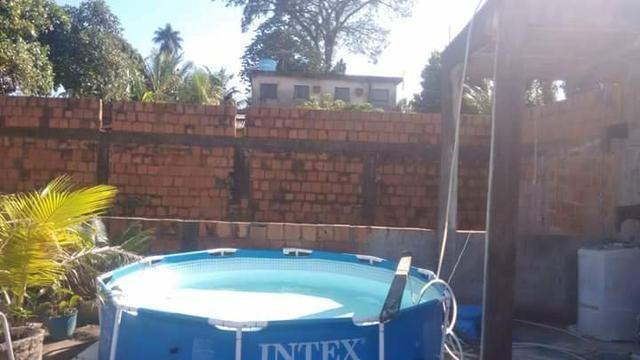 Casa em Cosme e Damião 150 mil - Foto 2