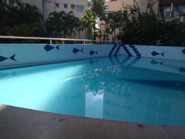 Apartamento a venda no Condomínio Ecologic Park em Caldas Novas GO - Foto 7
