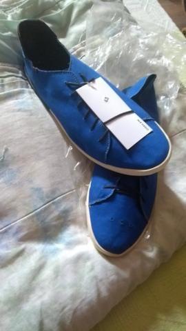 Sapato OSKLEN TAM 43