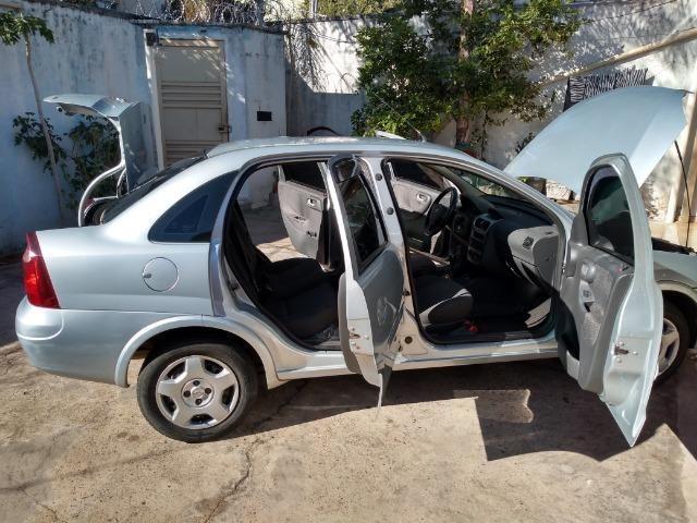 Corsa Sedan Premium 1.4 (Flex) - Foto 5