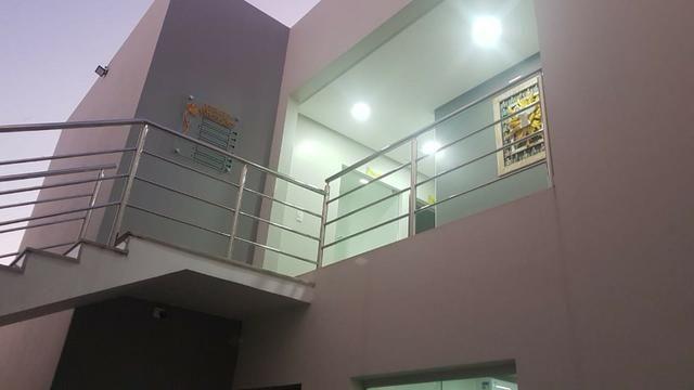 Alugo salas comerciais com ótima localização em Caruaru - com estacionamento - Foto 4