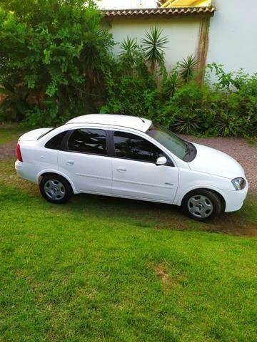 Corsa Sedan Maxx 1.8 Gnv