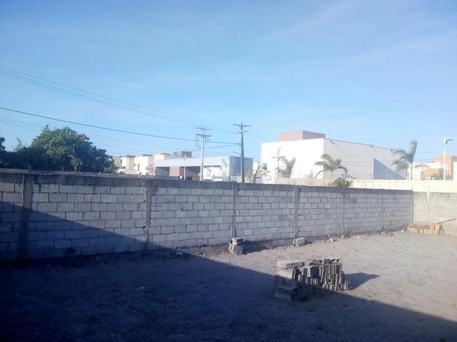 Atenção vendo este terreno no bairro do sim em feira de Santana 10x21 R$120Mil - Foto 3