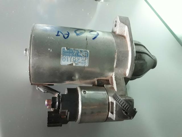 Motor de partida Original do HB20 e KIA