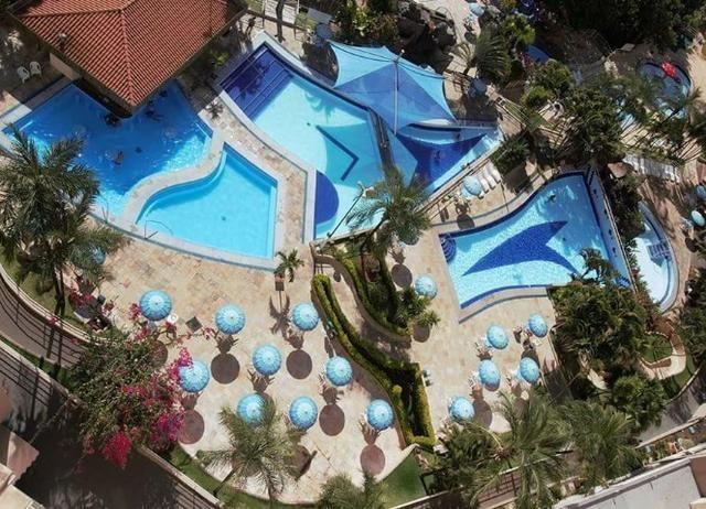 Apartamento a venda no Condomínio Ecologic Park em Caldas Novas GO - Foto 3