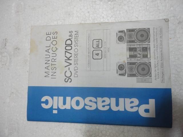 DVD Stereo System Panasonic - Foto 5