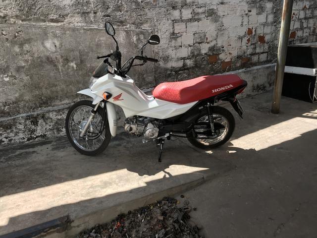 Alugo moto para piloto de aplicativos