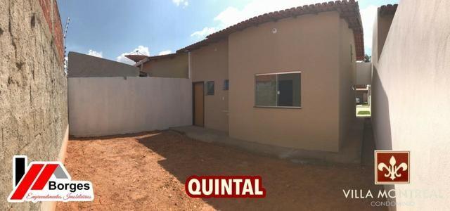 Lida Casa em Condomínio Fechado no Bairro Santa Inês - Foto 10