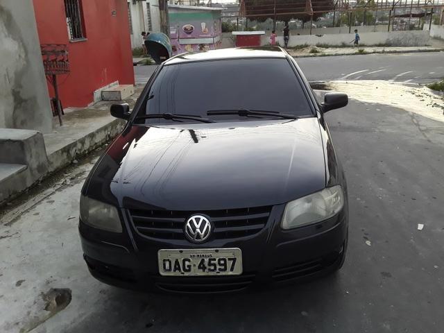 Lindo carro gol g4 bem conservado modelo 2012 - Foto 5