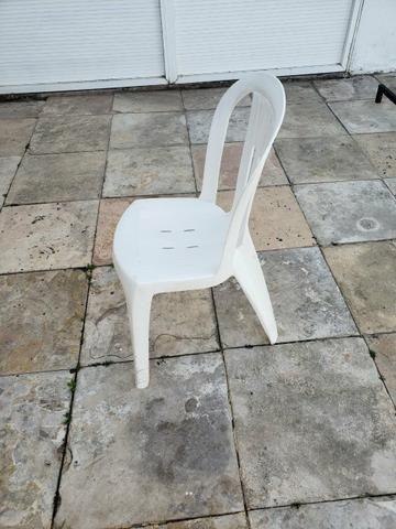 Combo 05 mesas e 240 cadeiras pizani