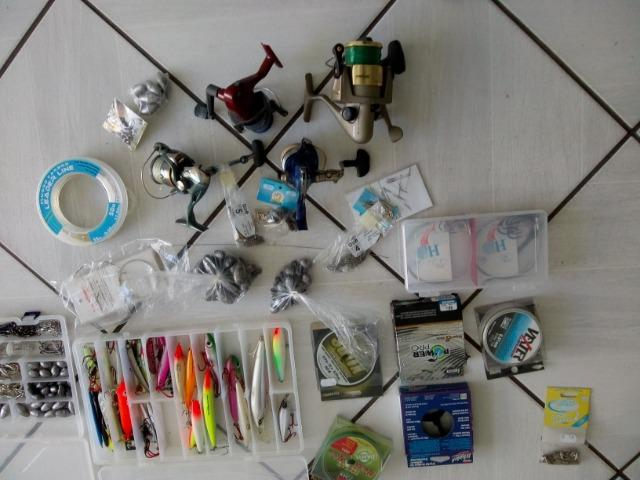 Kit pesca - Foto 4