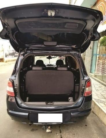 Chevrolet Spin LTZ 1.8 2017 - Foto 14