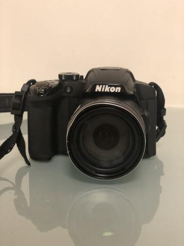 Nikon Coolpix P510 Preto Câmera Digital - Foto 2