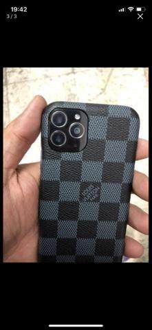 Câmera do iPhone 11 para o X