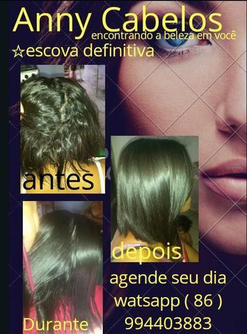 Anny cabelos (encontrando a beleza em voçê) - Foto 5