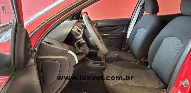 PEUGEOT 207 2012/2013 1.4 XR SPORT 8V FLEX 4P MANUAL - Foto 8
