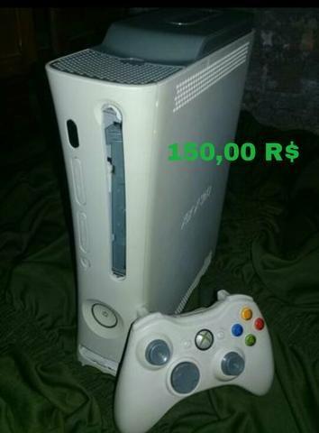 RETIRADA DE PEÇAS (xbox 360)