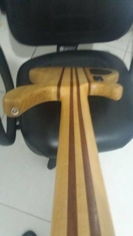 Baixo 5 cordas strinberg usa - Foto 3
