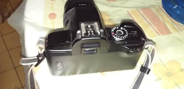 Câmera Fotógrafica Profissional
