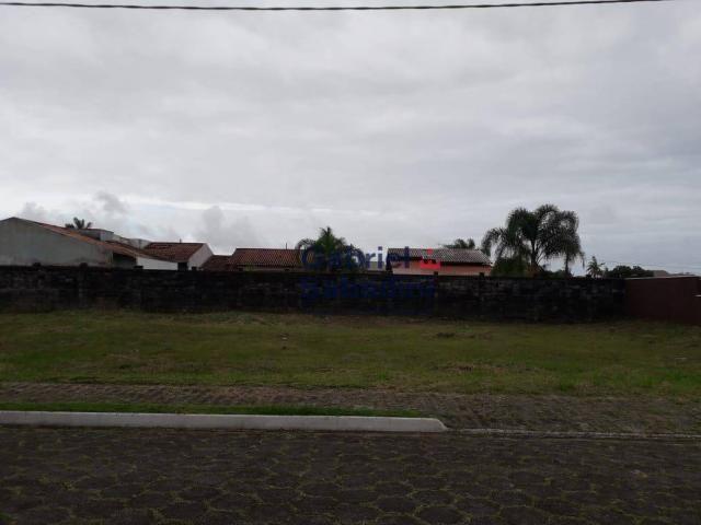 Terreno parcelado em condomínio fechado,.entrada r$ 27.000 mais parcelas - volta ao mundo  - Foto 2