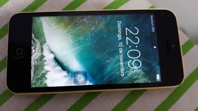 Vendo iphone 5c - Foto 3