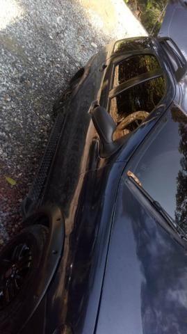 Palio weekend adventure 2007 doc ok completa (ex taxi) - Foto 3