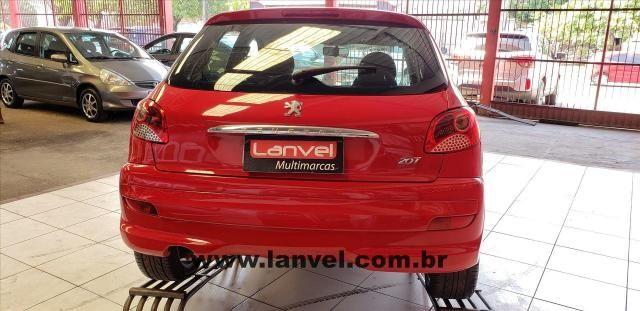 PEUGEOT 207 2012/2013 1.4 XR SPORT 8V FLEX 4P MANUAL - Foto 4