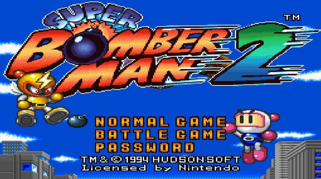 Bomberman snes - Foto 6