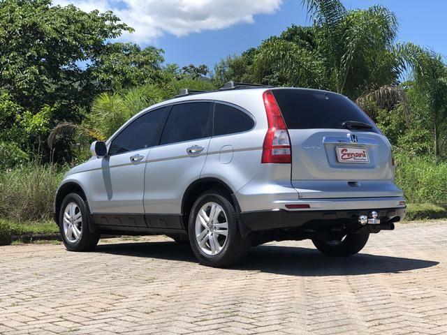 Novíssimo CR-V EXL 4X4 - Foto 10