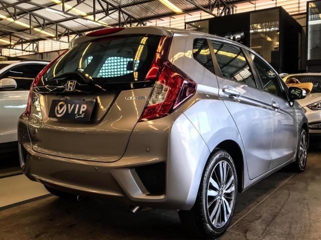 Honda fit - 2014/2015 1.5 exl 16v flex 4p automático - Foto 8