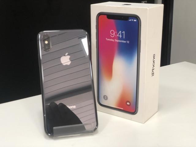 IPhone X 64GB - Space Gray - Foto 2