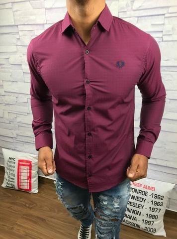 Camisas e camisetas - Paulista eca2d9cafa963