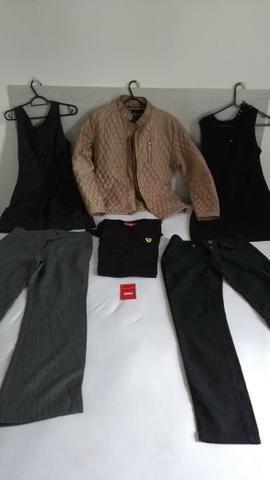 Camisas e camisetas - Santa Cecília, São Paulo   OLX 495ad33029